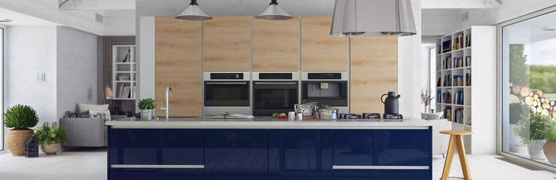Какой материал лучше для изготовления кухни на заказ?