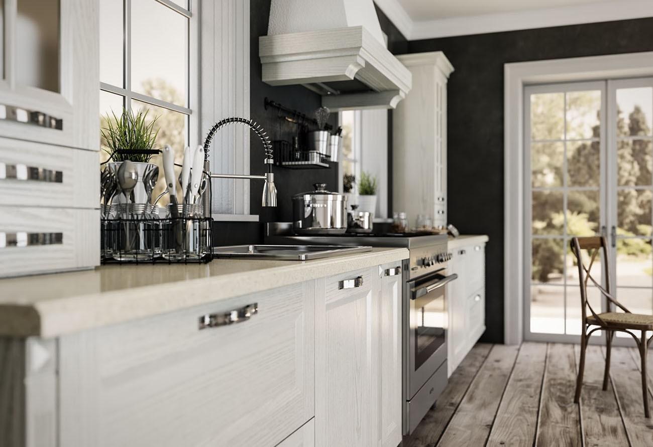 Выбираем кухню правильно: разбираем основные ошибки при покупке кухни с «Edelwood»