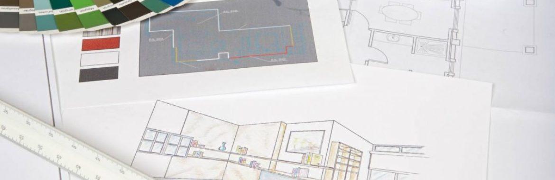 Составляем дизайн-проект кухни мечты вместе с салоном «Edelwood»